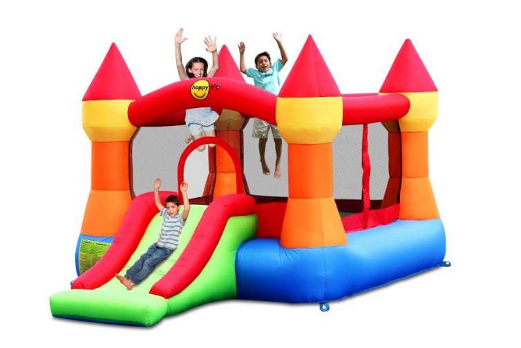 Gonfiabili Feste per bambini